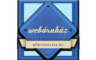 webáruház - bőrvédelem.hu