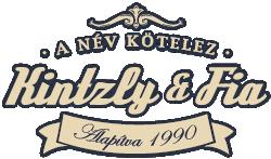 Kintzly és Fia Kft