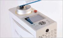 BioCon-1000Pro kezelőfelület