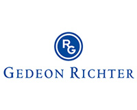 Richter Gedeon Gyógyszergyár